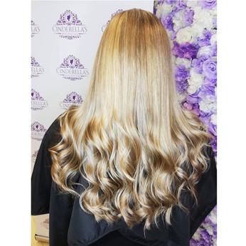 Cinderella's Hair Boutique