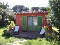 Guest house St-Tropez