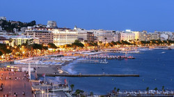 French riviera Hotels