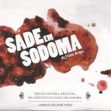 Sade em Sodoma (OST)