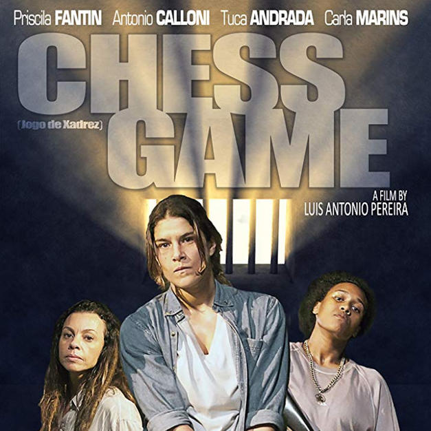 Chess Game (OST)