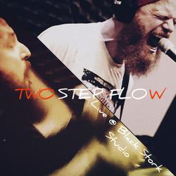 Two Step Flow - Black Stork