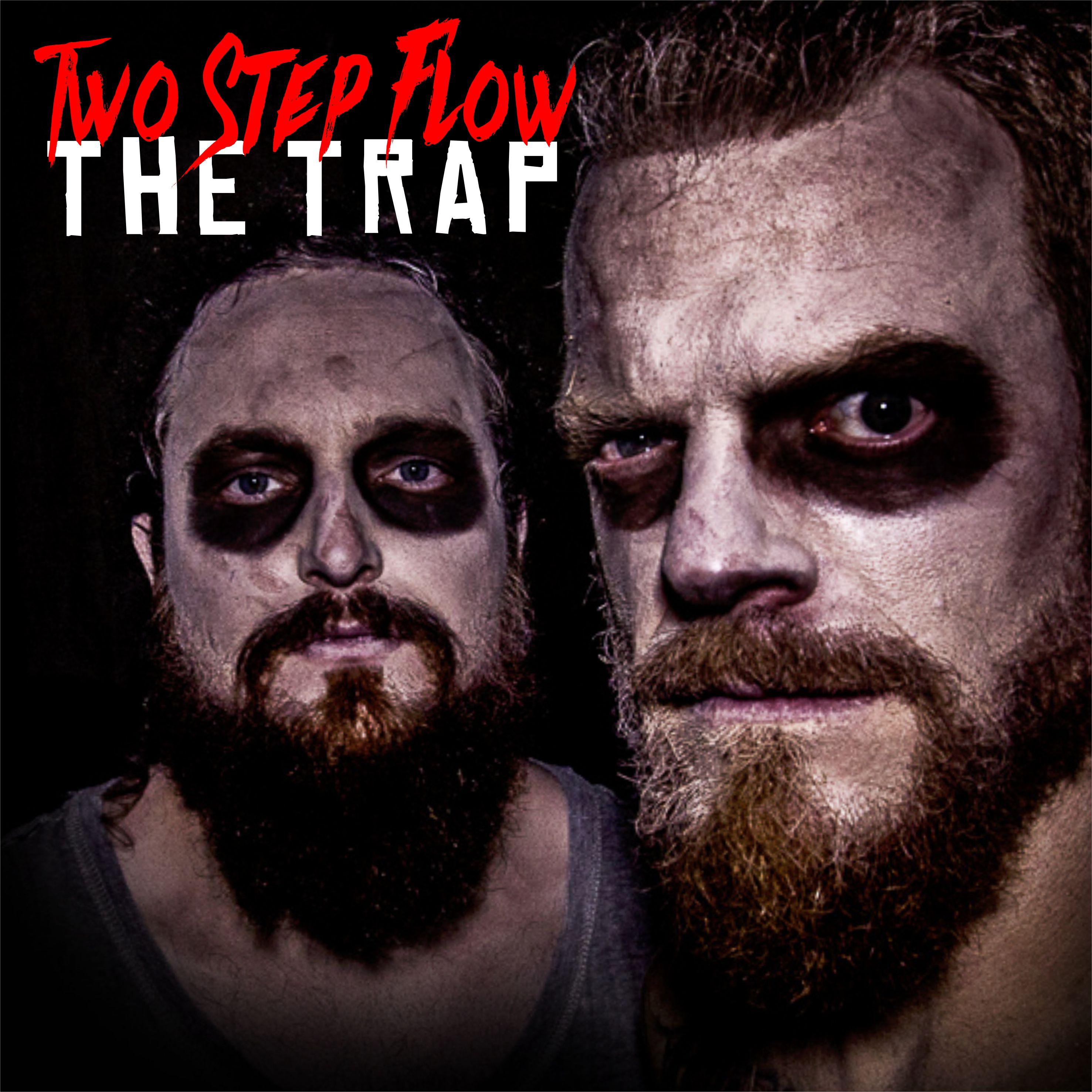 The Trap Capa