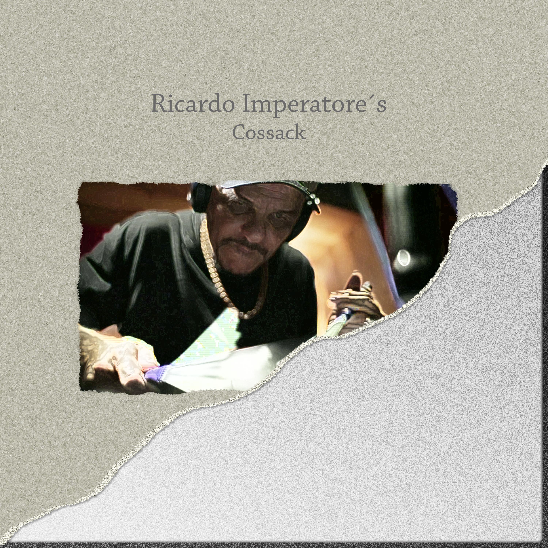 """Ricardo Imperatore """"Cossack"""""""