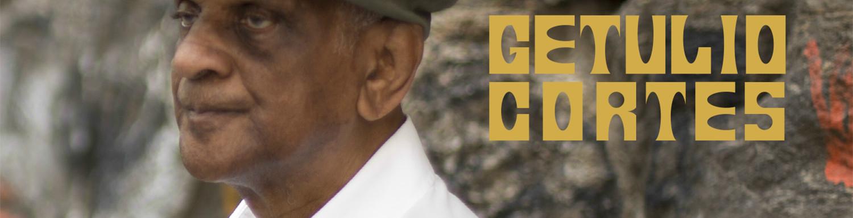 GETULIO CORTES CAPA