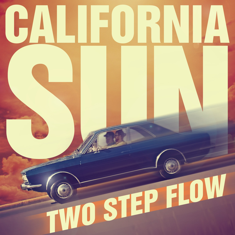 Capa California Sun - 2SF