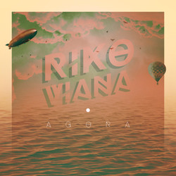 "Riko Viana - ""Agora"""