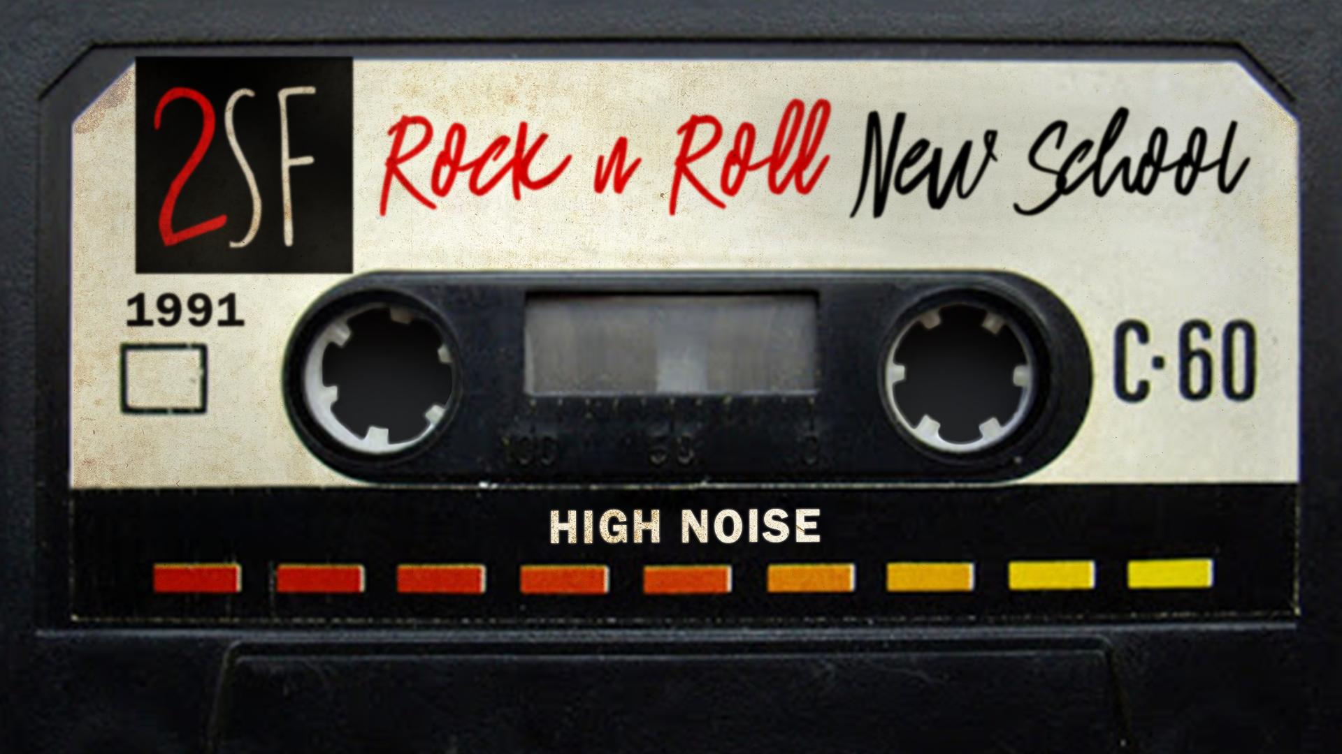 Capa Rock n Roll New School-3
