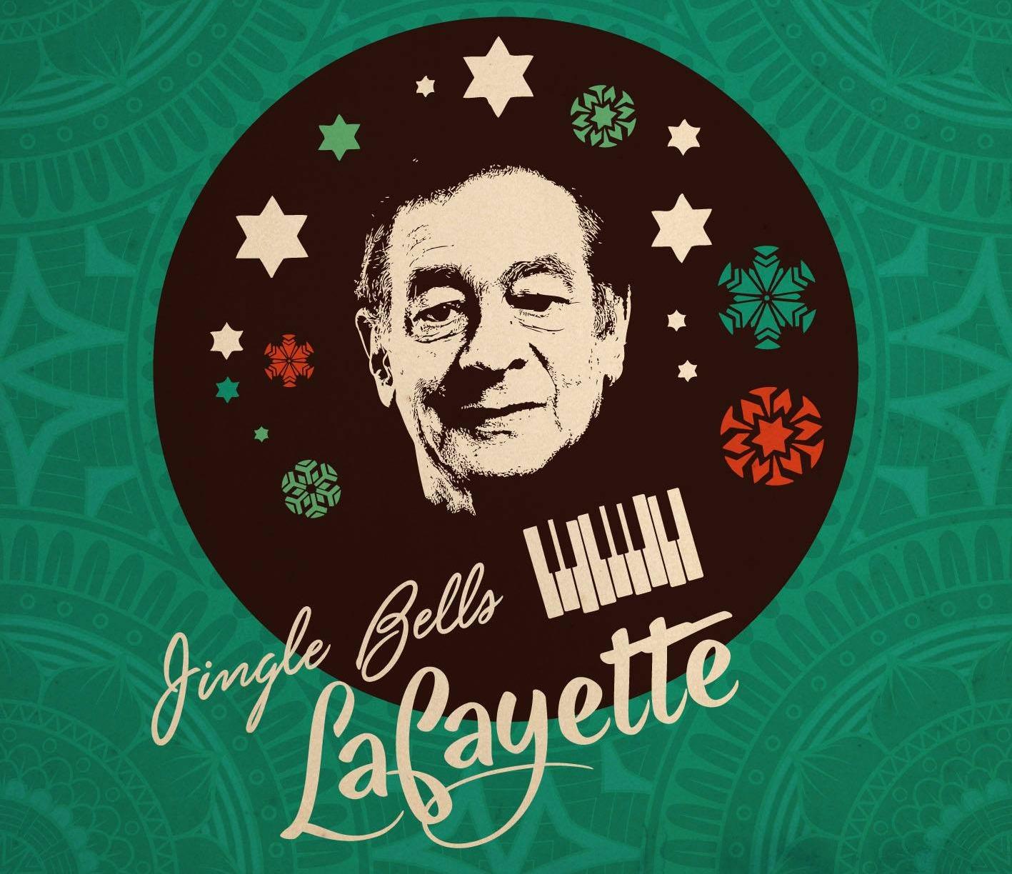 """Lafayette """"Jingle Bells"""""""