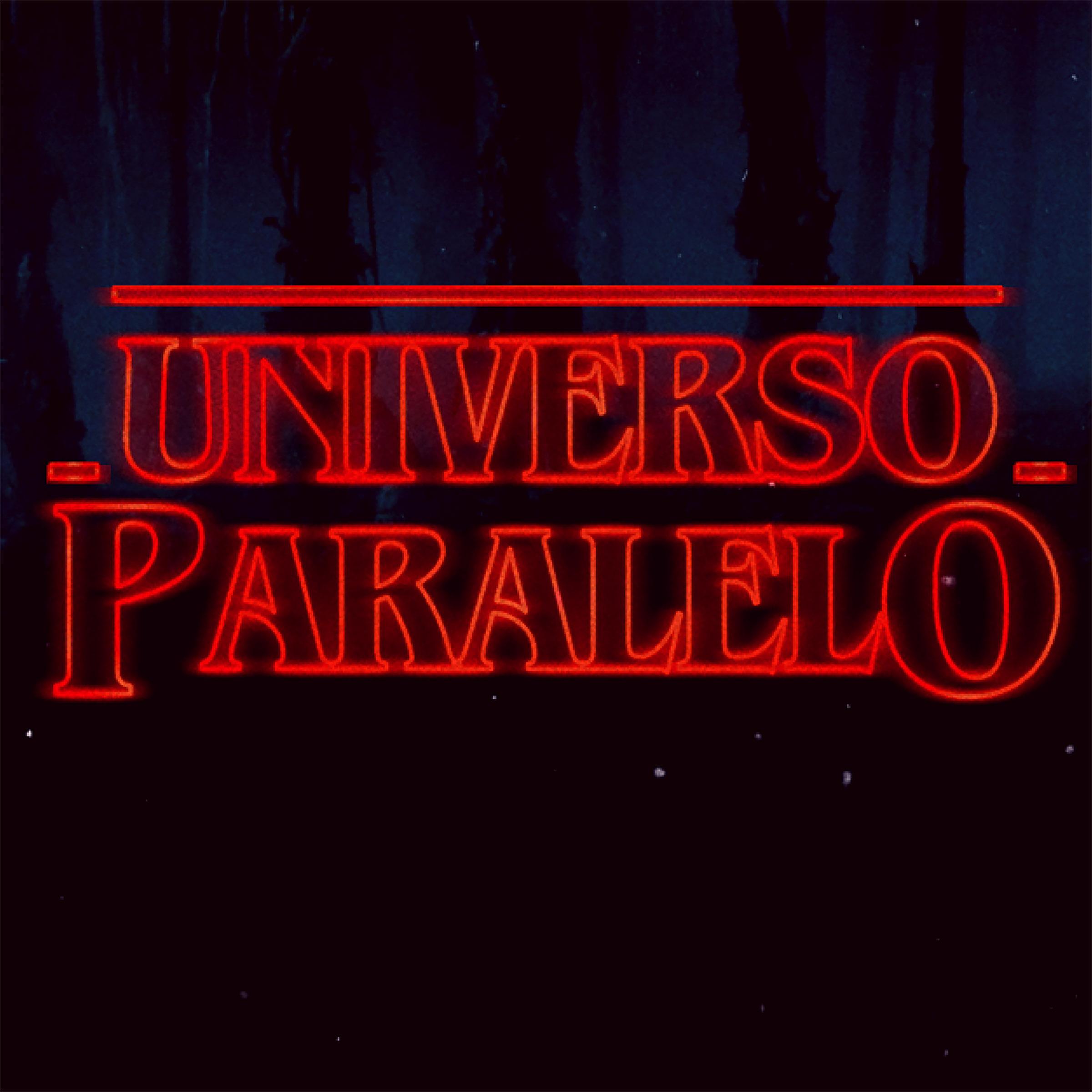 "Tripa Seca ""Universo Paralelo"""