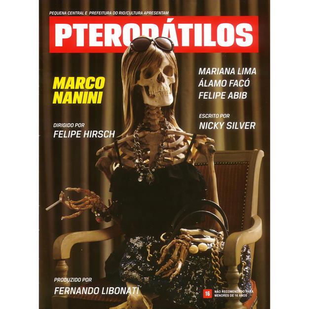 Pterodátilos (OST)
