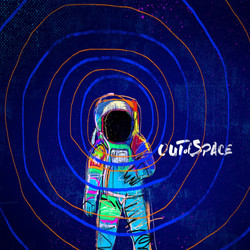 Capa Out Of Space Club Mix