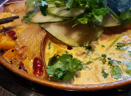 מהמטבח האסיתי-Mocheros & Asian cuisine