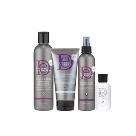 Design Essentials Relaxed Style Bundle