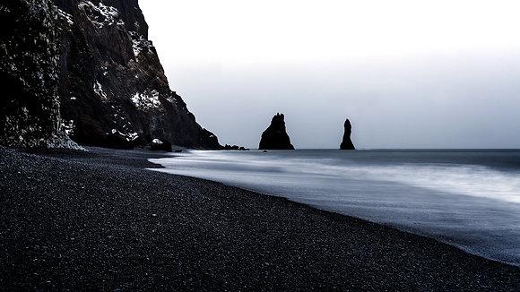 Vík í Mýrdal (Iceland)