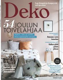 Deko Magazine (Dekolehti)