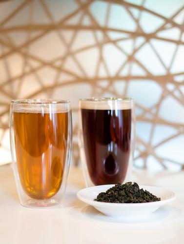 Oriental Pop Teas