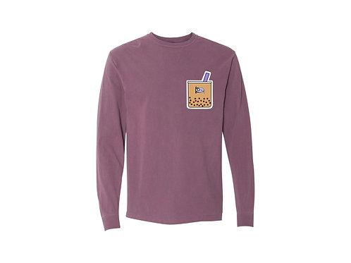 Oolong Long Sleeve