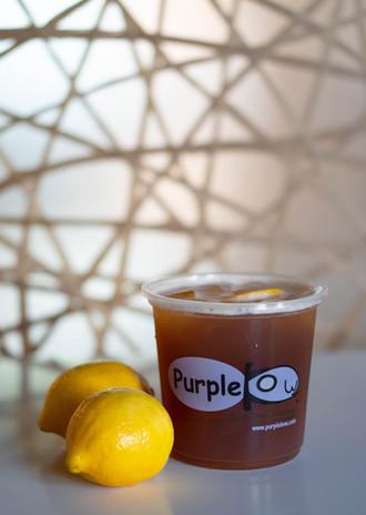 C3 Fresh Lemon Black Tea