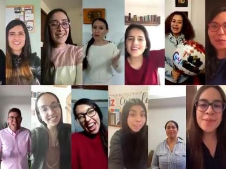 ¡Estamos de fiesta!: cumplimos 56 años trabajando por la niñez y juventud de Sabana Centro