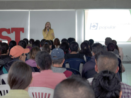 Las familias de la Fundación Santa Isabel tendrán acceso a justicia de calidad