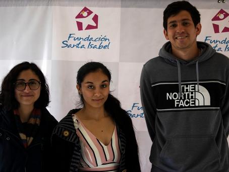 ¡La FSI y la facultad de ingeniería de la Javeriana inauguran convenio de práctica social!