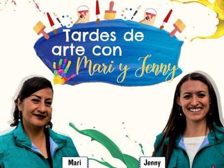 La creatividad y el arte se toman las redes sociales de la Fundación Santa Isabel