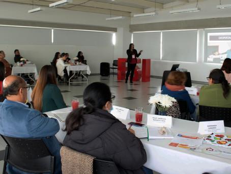 En el IV Panel de Educación conectamos y sincronizamos por el aprendizaje de niños, niñas y jóvenes
