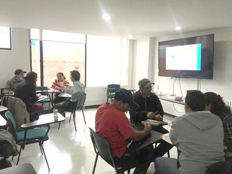 """¡La Fundación Santa Isabel le apuesta a las familias con el programa de  """"Emprendimiento Familiar""""!"""