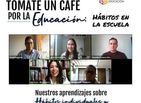 Educadores y jóvenes contarán con una segunda temporada de nuestros programas virtuales