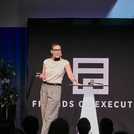 Christina Bengtsson tipsar om hur du hittar fokus.
