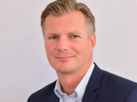 Möt våra medlemmar - Magnus Månsson, VD Visma Financial Solutions