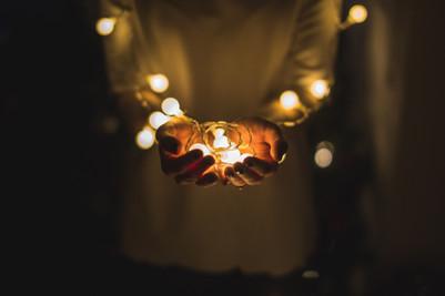 妖精ライト