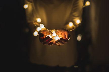 Luces de hadas