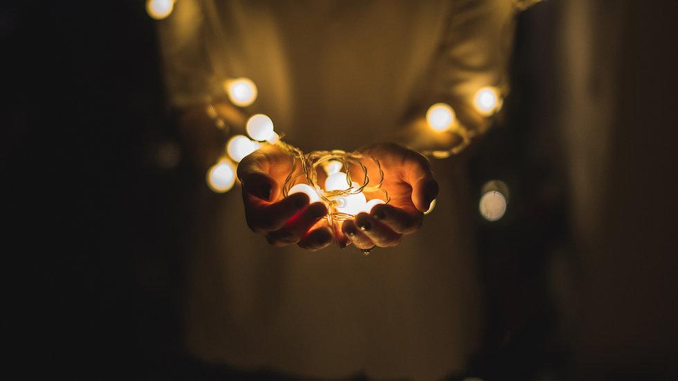 Body of Light Meditation (Beginner)