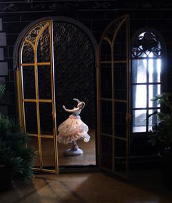 Ballett zur Geisterstunde