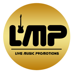 LIVE MUSIC PROMOTIONS