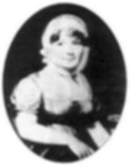 Hannah Sayre Ogden Caldwell