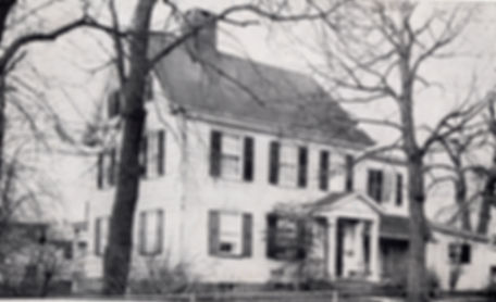 Caldwell Parsonage - Union, NJ