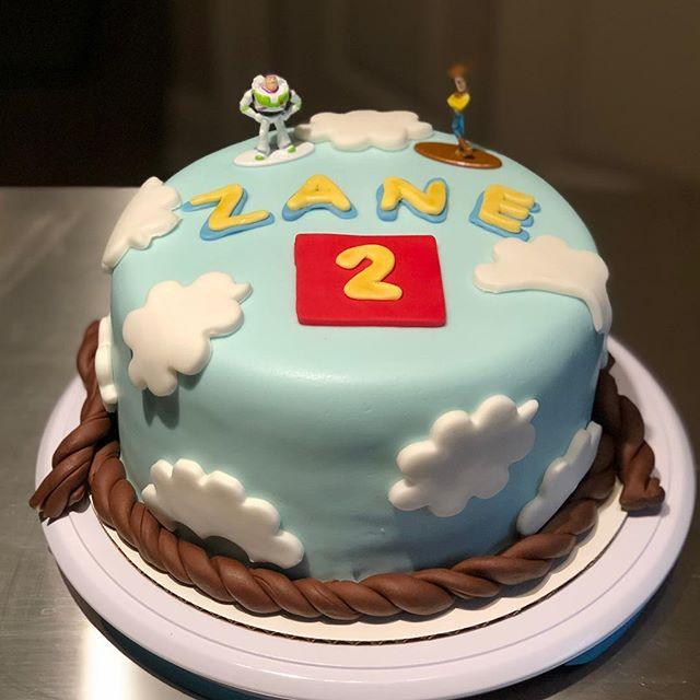 Happy birthday Zane