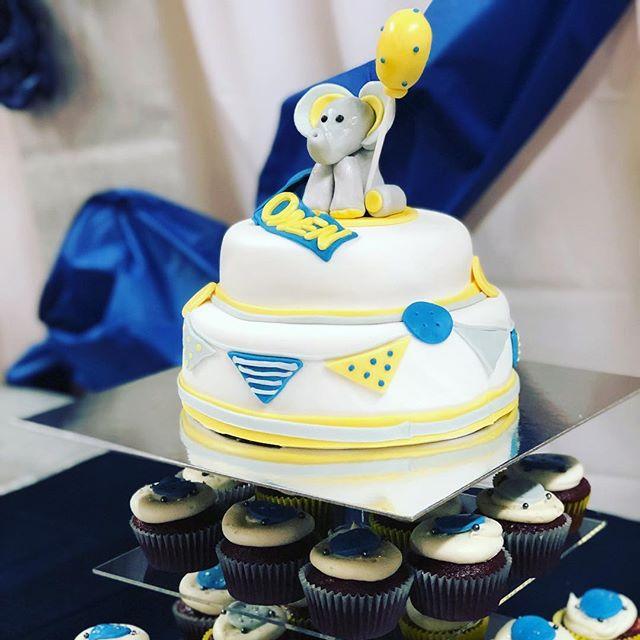 Baby shower vibes #sugarcoatedcakesla co