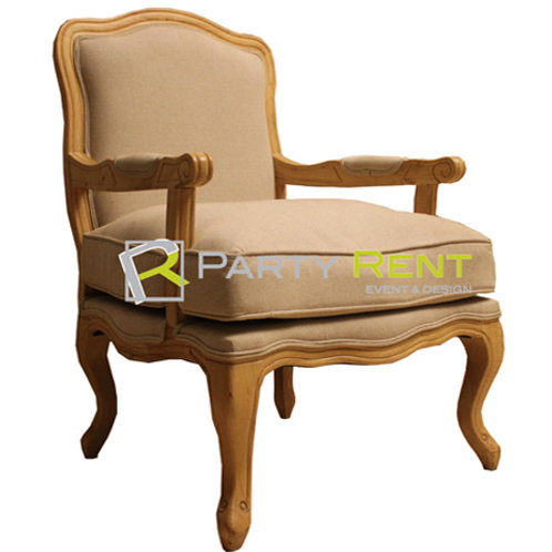 Sillon individual Antique French