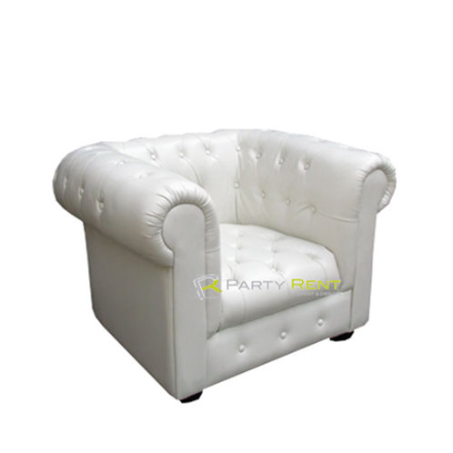 Sillon individual Chesterfield
