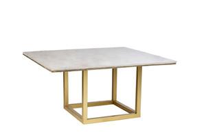 mesa marmol base dorada .jpg
