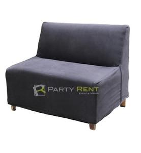 Sillon Lounge Negro