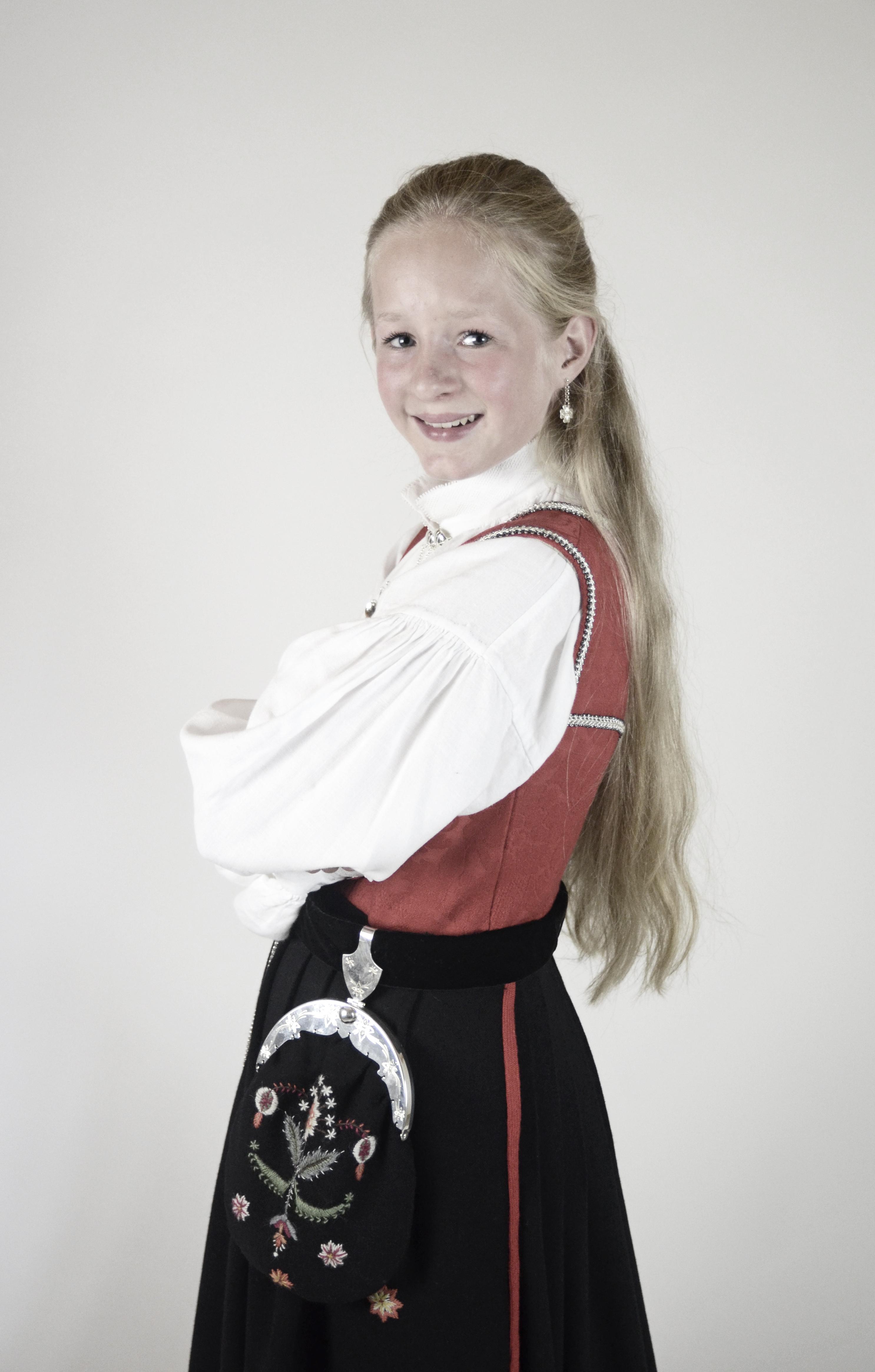 Andrine
