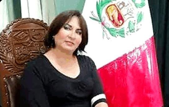 Primera regidora trans en Perú