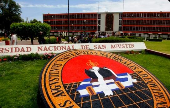 Universidad Nacional de San Agustín - UNSA