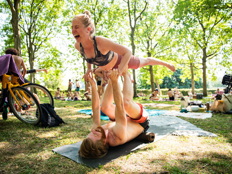 5 communication tips to improve your AcroYoga practice