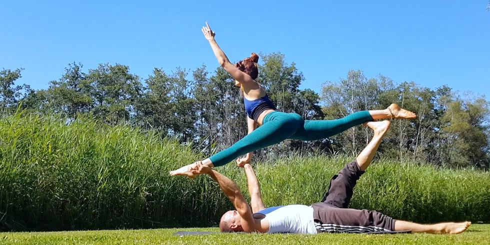 Super Flexi Summer Sexi 21-day Challenge